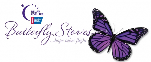 Relay for Life Butterfly Stories