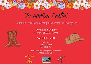 Ripollet Country