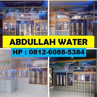√. Jumlah modal untuk membuka usaha depot air minum isi ...