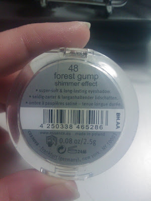 48 forest gump essence