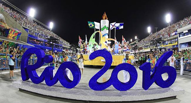 Olympics 2016 Interesting Facts And Figures You Should Know