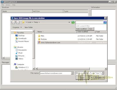UEFI BIOS Updater v1.49 Final