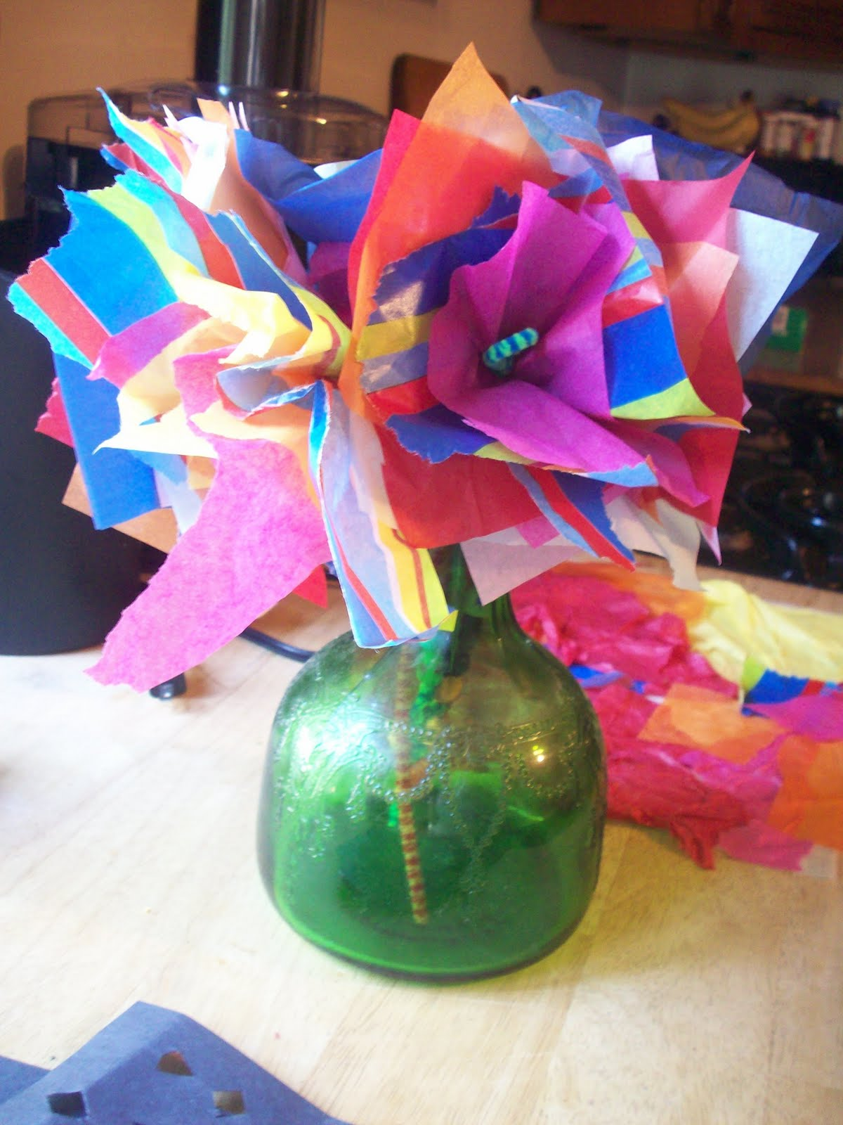 craft ideas with tissue paper my with 3 amazing tissue paper crafts 6350