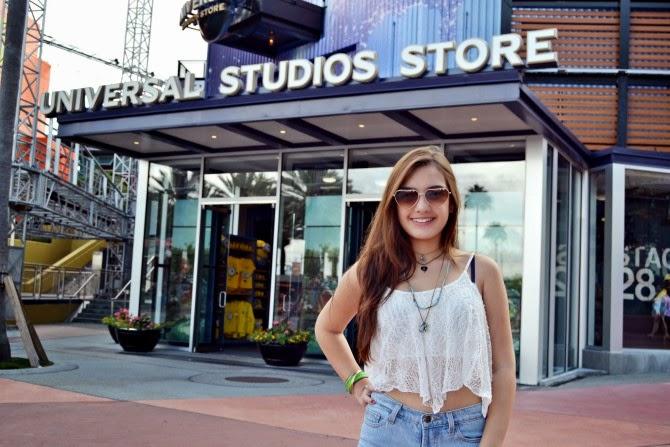 Hard Rock Cafe Orlando Produtos