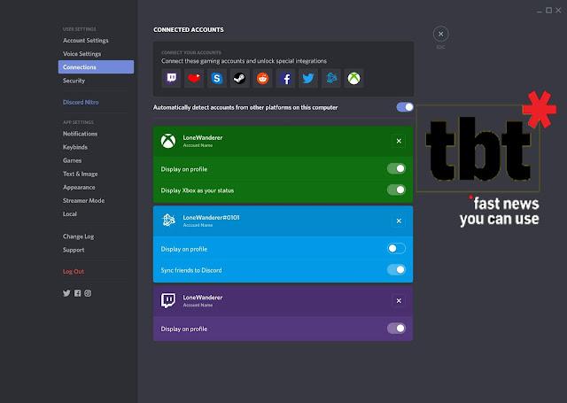 Cara Menggunakan Discord di Xbox One