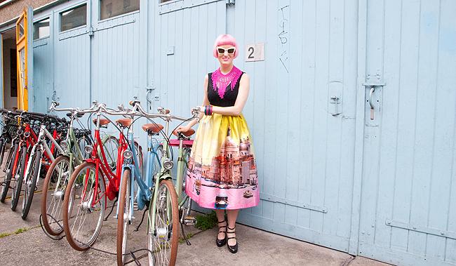 blogger, streetstyle, summer