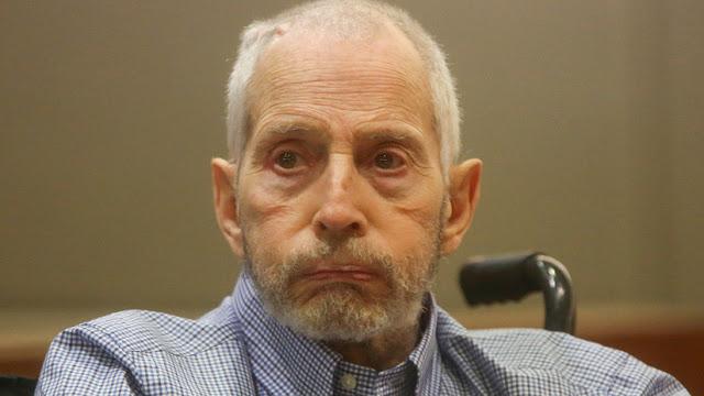 Un multimillonario acusado de tres asesinatos denuncia que editaron su confesión televisada