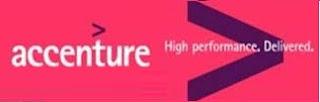 Accenture Job Openings