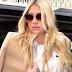 Kesha não está livre: cantora perde processo contra Dr. Luke e continua presa ao seu contrato