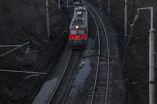 С приходом весны выросли цены на железнодорожный транспорт в Башкирии