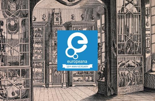 2008-2018, 10 años de Europeana