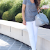 Casual Friday - effortless chic