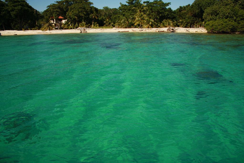 3d Wallpaper Natural Beauty Top 10 Tourist Attractions In Honduras Most Beautiful