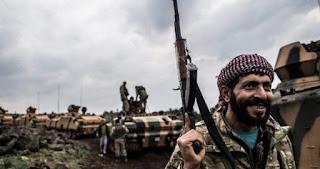 Οι παράλληλοι πόλεμοι στη Συρία