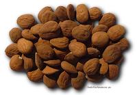 Comprar frutos secos. Comprar almendra marcona cruda con piel