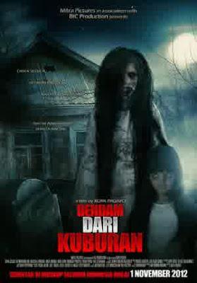 Download Dendam Dari Kuburan (2012) Full Movies