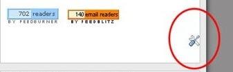 Toturial Membuang Ikon Quick edit Blogger