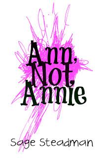 Ann Not Annie