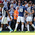 West Brom relegated after revival comes too late