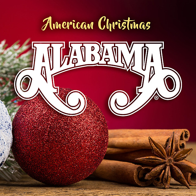 this is the third christmas cd alabama has done and is the best in my opinion their first cd only had a few songs i liked very much and i didnt like