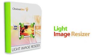 Download Light Image Resizer free