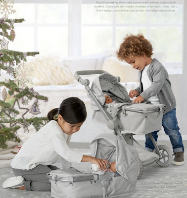 Mommy Cusses Guide to PBK's 2016 Holiday Catalog