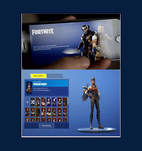 Why Do individuals purchase Fortnite Accounts?