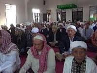 Soal 1 Syawwal, Tarekat Naqsyabandiyah Kholidiyah Minta Jamaahnya Ikut PBNU dan Pemerintah
