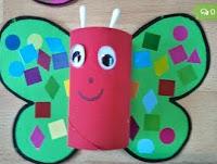 http://manualidadesparaninos.biz/mariposas-con-rollos-de-papel/