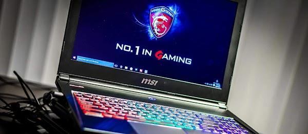Tips Memilih Laptop Gaming Terbaik