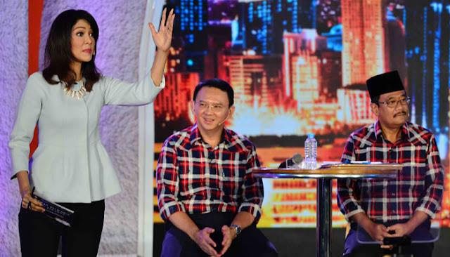 Kaget Ira Koesno Jadi Moderator Debat Capres, Andi Arief: Dia Pernah Tak Adil