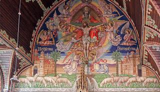 Feest van het Heilig Bloed - 6 mei latijnse mis dadizele