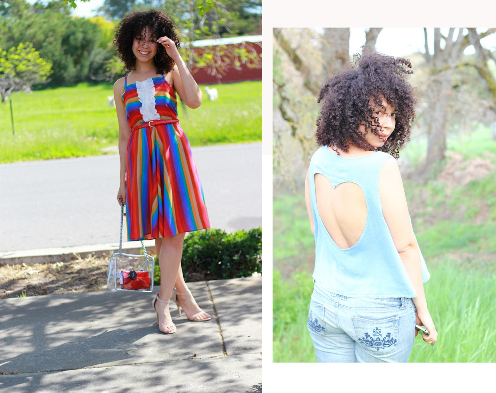 5 Curly Hair Trends for 2017   A•Mused