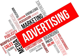 Advertising Words to Sell