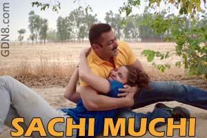 Sachi Muchi – SULTAN - Salman Khan & Anushka Sharma