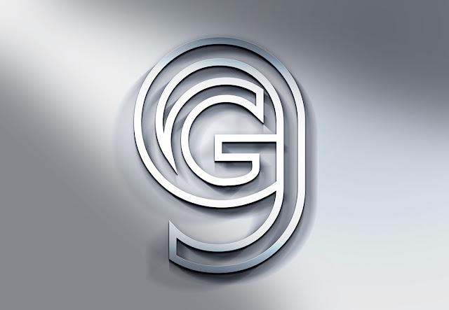 Logotipo Personal Logo
