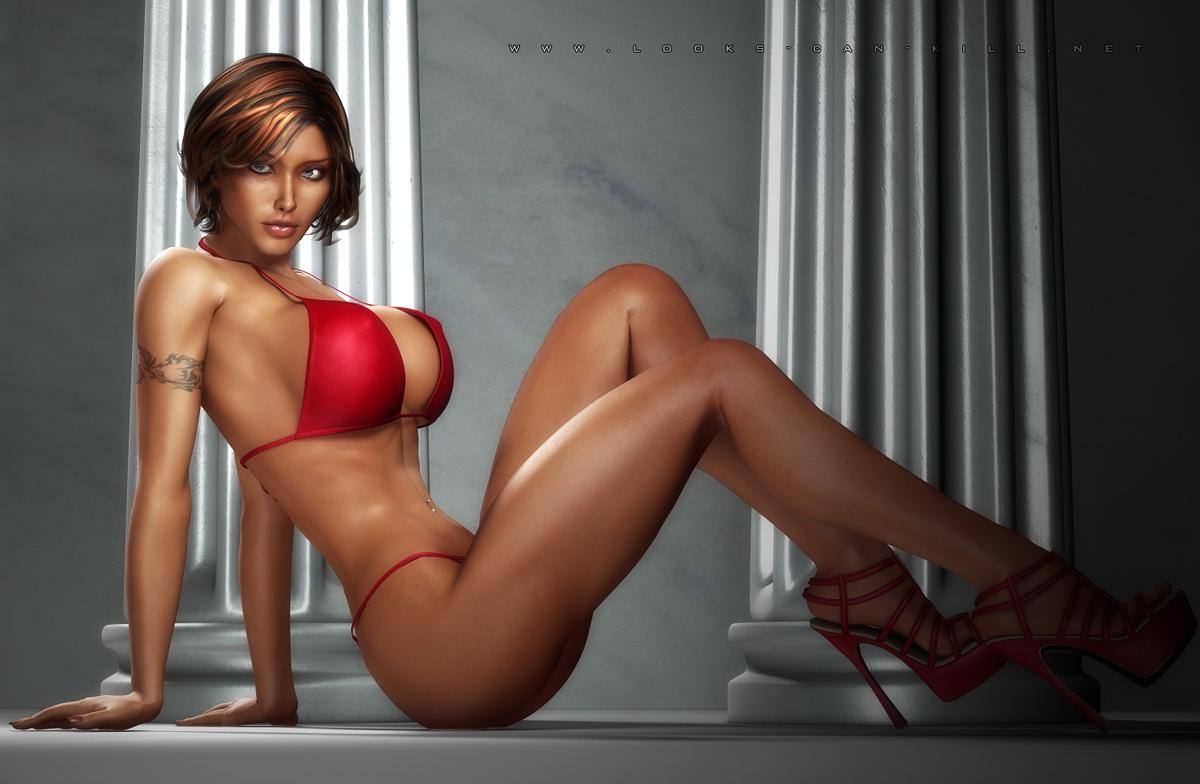 Eros Exotica Hd - Model page