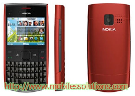 nokia x2 soft ware free download