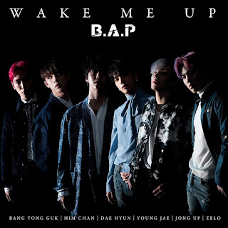 B.A.P - BE HAPPY 歌詞