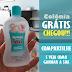 Brindes Grátis - Colônia Huggies turma da Mônica Grátis