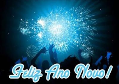 Como será o Ano Novo?
