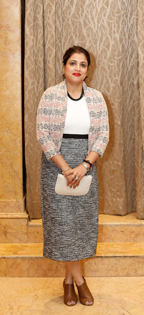 Mrs Jharna Dhar, General Manager,ISAAC