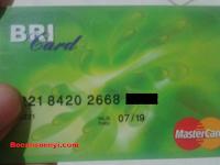 Cara Blokir Kartu ATM BRI Yang Hilang Atau Tertelan