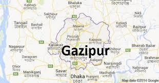 Gazipur District