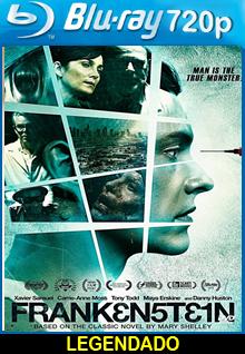 Assistir Frankenstein Legendado (2016)