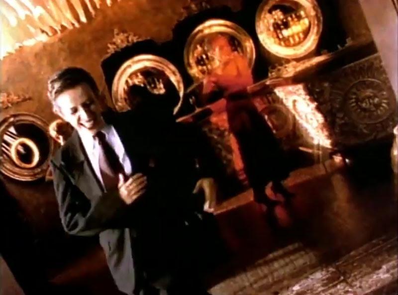 Albita Rodríguez - ¨No se parece a nada¨ - Videoclip - Dirección: Ernesto Fundora. Portal Del Vídeo Clip Cubano - 08