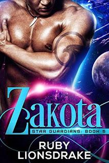 Zakota by Ruby Lionsdrake
