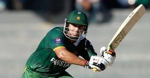 Nasir Jamshed handed 1 year ban by PCB: PSL spot-fixing case