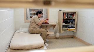 Kelly Gissendaner on Georgia death row