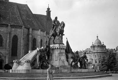 Kolozsvár, magyarság, évforduló, történelem,